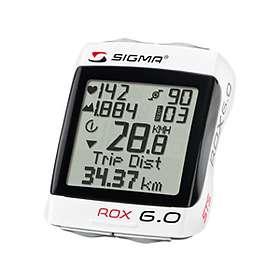 Sigma Sport ROX 6.0