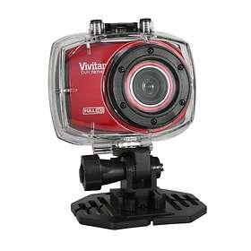 Vivitar DVR787