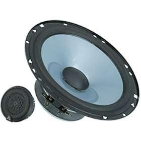 JL Audio TR650-CSi