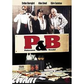 P & B - Pettersson & Bendel