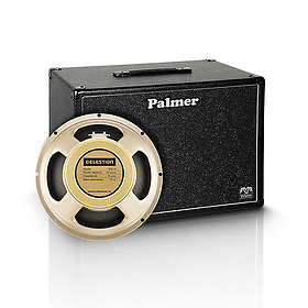 Palmer Musical Instruments CAB112 CRM