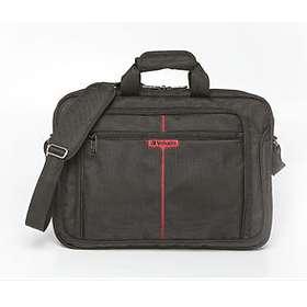 94448c79dbd0 Find the best price on Verbatim London Slim Notebook Case 17 ...