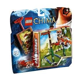 LEGO Legends of Chima 70111 Swamp Jump
