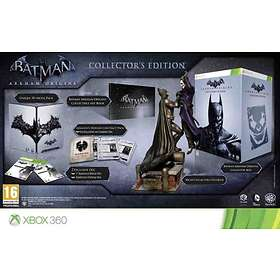 Batman: Arkham Origins - Collector's Edition