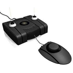 Mad Catz Gametrak Controller (PS2)