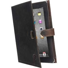 D. Bramante 1928 Leather Folio Case for iPad 2/3/4