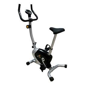 V-Fit FMTC2 Folding Upright Magnetic Exercise Cycle