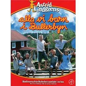 Alla Vi Barn I Bullerbyn - Box