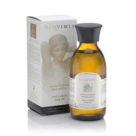 Alqvimia Anti Cellulite Body Oil 150ml