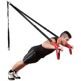 Fitness-Mad Pro Suspension Trainer TRX 150cm
