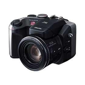 Fujifilm FinePix S602