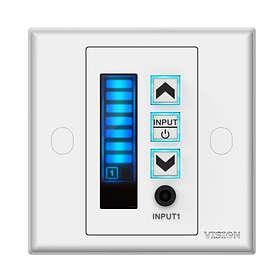 Vision Audio Visual TC2-AMP3