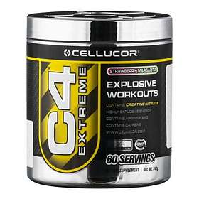 Cellucor C4 Extreme 0.36kg