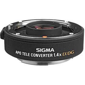 Sigma Teleconverter 1.4x EX DG APO for Pentax