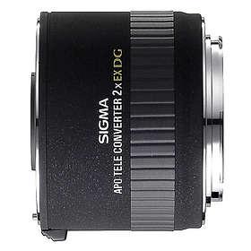 Sigma Teleconverter 2.0x EX DG APO for Sigma