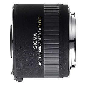 Sigma Teleconverter 2.0x EX DG APO for Canon