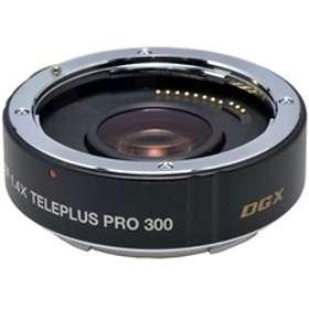 Kenko Teleplus Pro 300 AF DGX 1.4x for Canon