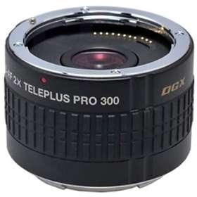 Kenko Teleplus Pro 300 AF DGX 2.0x for Nikon