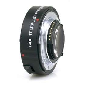 Kenko Teleplus Pro 300 AF DG 1.4x for Canon