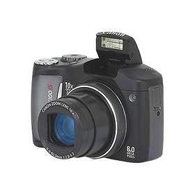 Canon PowerShot SX100 IS