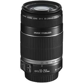 Canon EF-S 55-250/4,0-5,6 IS