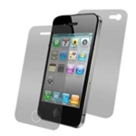 Teknikproffset Skärmskydd fram och baksida for iPhone 4/4S