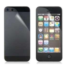 Teknikproffset Skärmskydd fram och baksida for iPhone 5/5s/SE