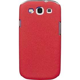 Teknikproffset Skal med gummerad yta for Samsung Galaxy S III
