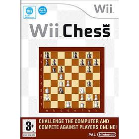 Wii Chess (Wii)