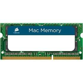 Corsair SO-DIMM DDR3L 1600MHz Apple 8GB (CMSA8GX3M1A1600C11)