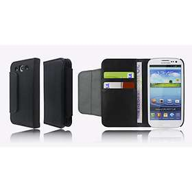 Orbyx Leather Wallet for Samsung Galaxy S III