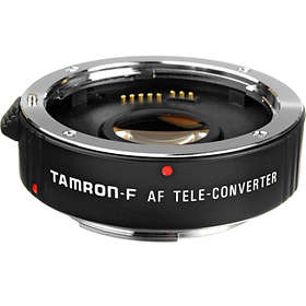 Tamron AF 1.4x Teleconverter for Canon