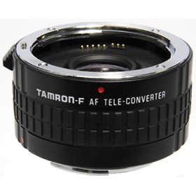 Tamron AF 2.0x Teleconverter for Nikon