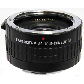 Tamron AF 2.0x Teleconverter for Canon