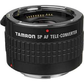 Tamron SP 2.0x Pro Teleconverter for Nikon