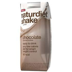 Friggs Naturdiet Shake 330ml 12-pack