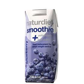 Naturdiet Smoothie 330ml 12-pack