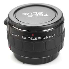 Kenko Teleplus MC7 DG 2.0x for Nikon