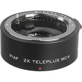 Kenko Teleplus MC4 DG 2.0x for Pentax