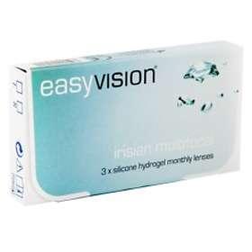 Easyvision Irisian Multifocal (3-pakning)