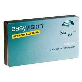 Easyvision Vusion (3-pakning)