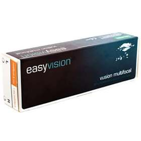 Easyvision Vusion Daily Multifocal (30-pakning)