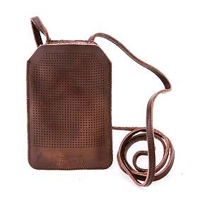 Nic & Mel Holder Perforated with Strap for iPhone 4/4S