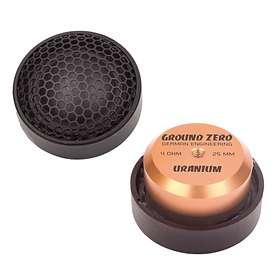 Ground Zero Uranium GZHT 25SQ
