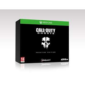 Call of Duty: Ghosts - Prestige Edition (Xbox One)