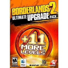 Borderlands 2: Ultimate Vault Hunter's Upgrade Pack (Mac)