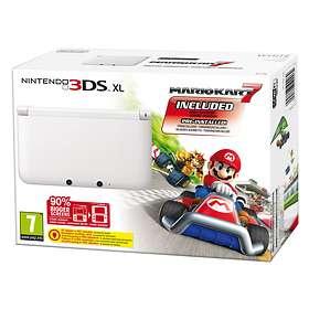 Nintendo 3DS XL (incl. Mario Kart 7)