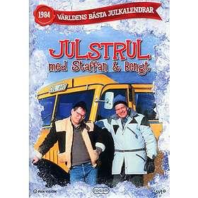 Julstrul Med Staffan Och Bengt