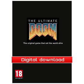 Ultimate Doom (PC)