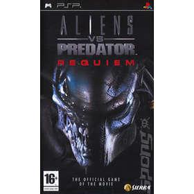 Aliens vs. Predator: Requiem (PSP)